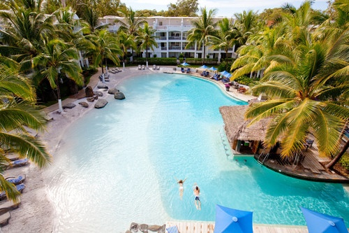 Overlooking a stunning palm-fringed beach, the award winning and inviting Peppers Beach Club & Spa is set in the heart of a charming Palm Cove village in Tropical North Queensland http://www.peppers.com.au/beach-club-spa/