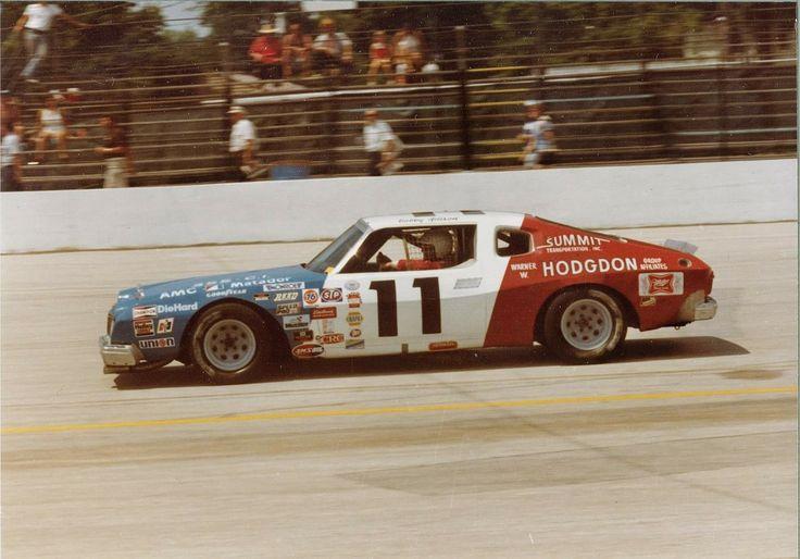 197478 amc matador stock car racing nascar photos