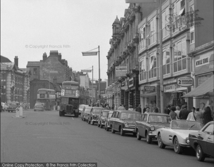 245 Best Old Photos Of Bromley Catford Area London Images