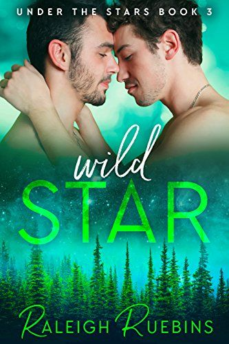 Wild Star: Under the Stars Book 3