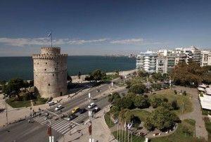 1.006.654 οι διανυκτερεύσεις στη Θεσσαλονίκη το πρώτο εξάμηνο