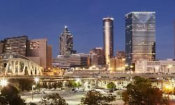 Piedmont Park - Atlanta - #3/185 attraction in Atlanta - Midtown section; has dog area, bike trails and is home to the Botanical Gardens, #2/185 attractions in Atlanta