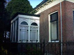 Noordbroek | MenterAroute.nl