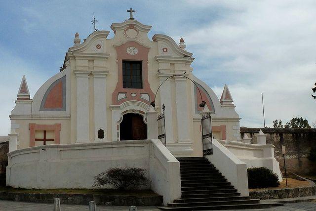 estancia de ALTA GRACIA Córdoba- Argentina | Flickr: Intercambio de fotos