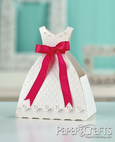 @Latisha Yoast - Paper Crafts magazine