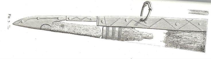 a Swedish knife