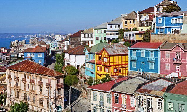 Jenny Coad's Chilean tour of Pablo Neruda's homeland