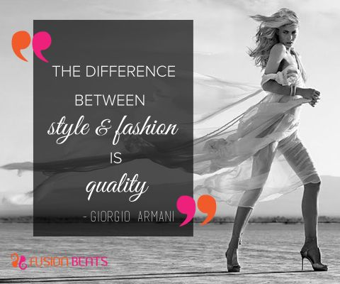 Quality is what sets you apart from the rest!