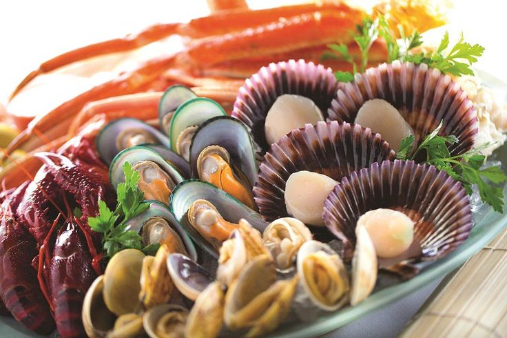 Village Seafood Buffet