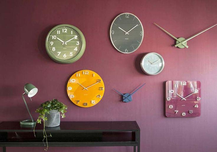 die besten 17 ideen zu wanduhren auf pinterest uhren. Black Bedroom Furniture Sets. Home Design Ideas