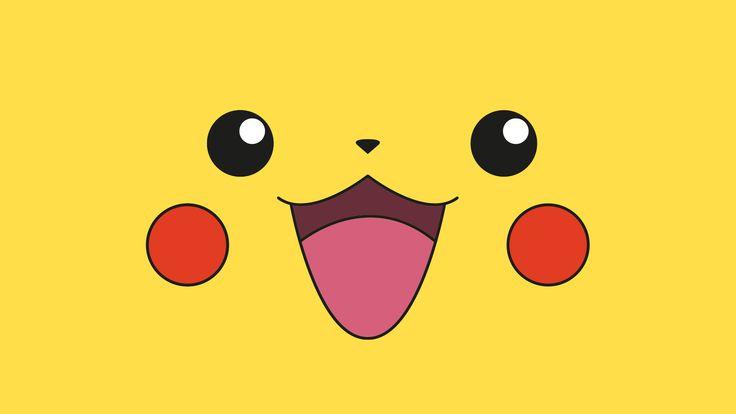 Draw Pikachu S Face In Illustrator Pikachu Wallpaper Iphone Pikachu Illustrator Tutorials