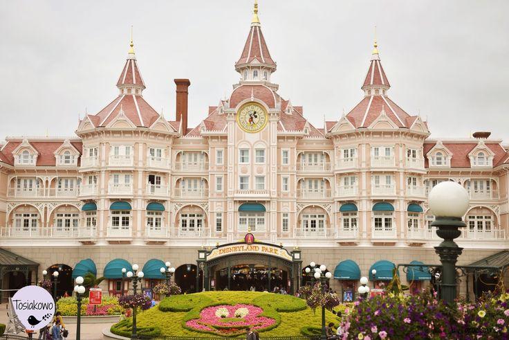 Disneyland - porady praktyczne i Discoveryland (bardzo dużo zdjęć)