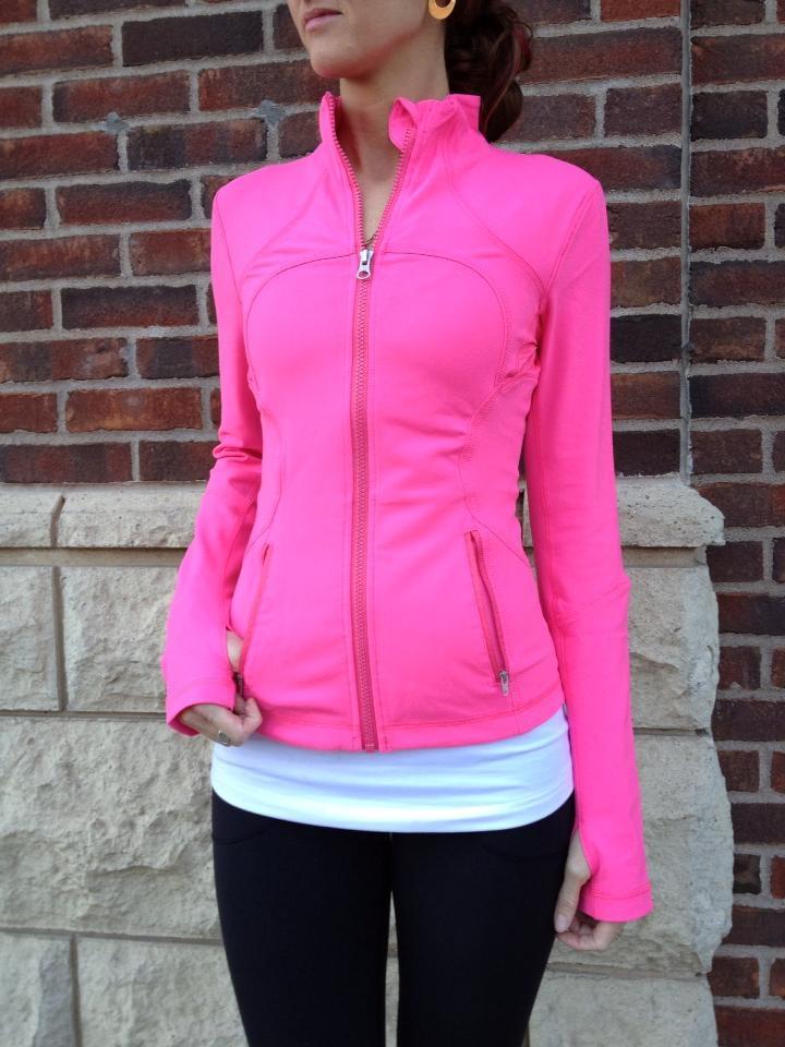 Pinkelicious Forme Jacket.