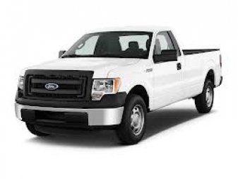 2013 Ford Truck F150 STX 4X2 Reg