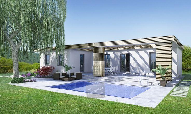 Votre maison Evolutive à Jassans Riottier 01480 - Compagnie de Construction