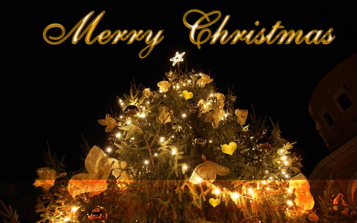 INC NEWS: MERRY XMAS TO ALL OUR READERS, WHEREVER  YOU ARE!!...