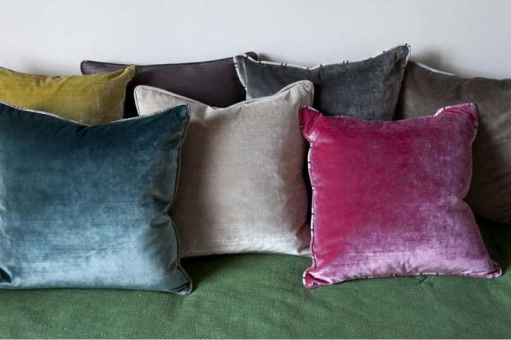 Galerie Antoine d'Albiousse  #velvet #interior #design #colour #boyac