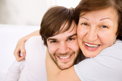 A recent report on dating in America found mothers have a large influence when it comes to their children's love life.