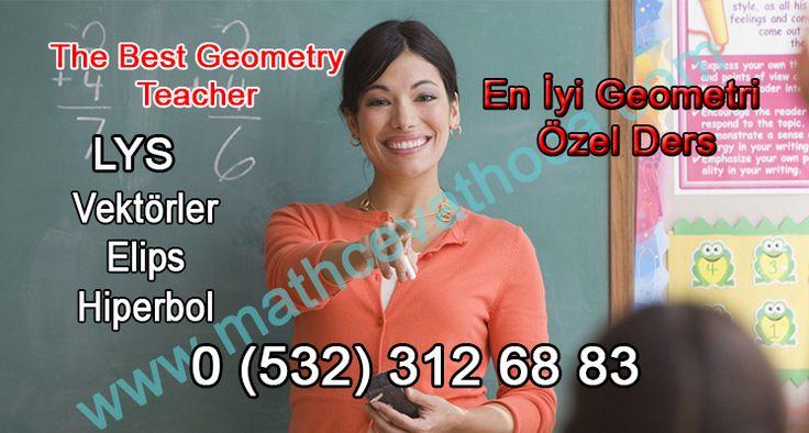 En İyi Geometri Özel Ders