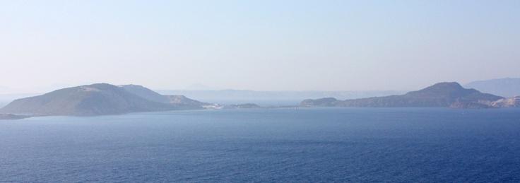 Nisyros - Yiali
