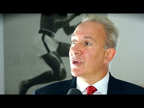 ▶ Peter Schiff - Market Crash 2014   London Real - Peter Schiff is an American businessman, investment broker, author and financial commentator. He is the CEO of Euro Pacific Capital and host of the nationally syndicated Peter Schiff Show.