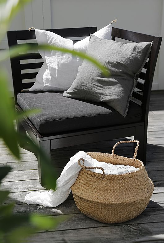 DIY Måla om utemöbler LIFS OUTSIDE LIVING Pinterest Gardens, Furniture and Love this