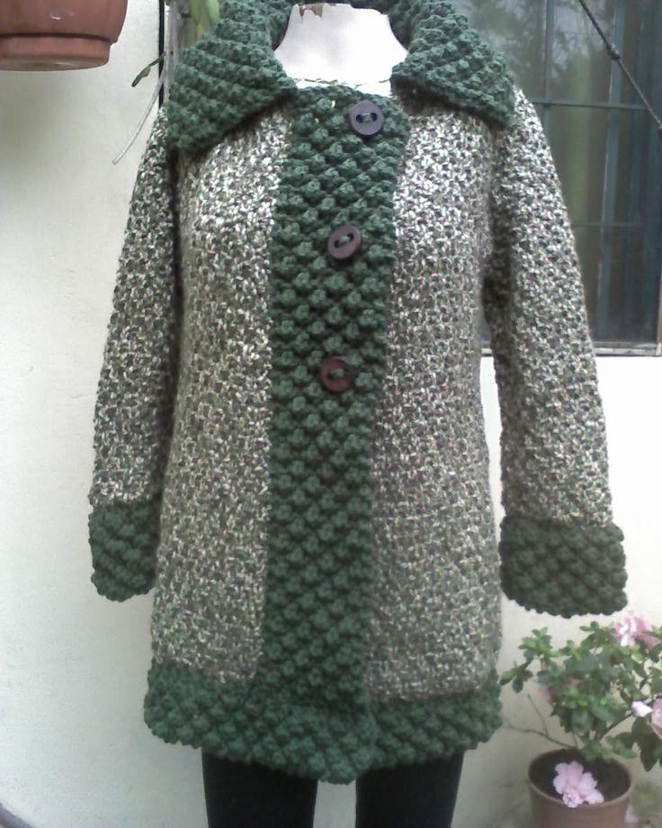 18 Best Sweaters De Lana Images On Pinterest