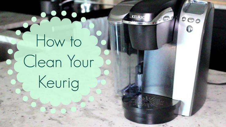 Keurig Coffee Maker Cleaning Tips : 17 Best images about All about Keurigs on Pinterest Water filters, Ramen and K cup holders