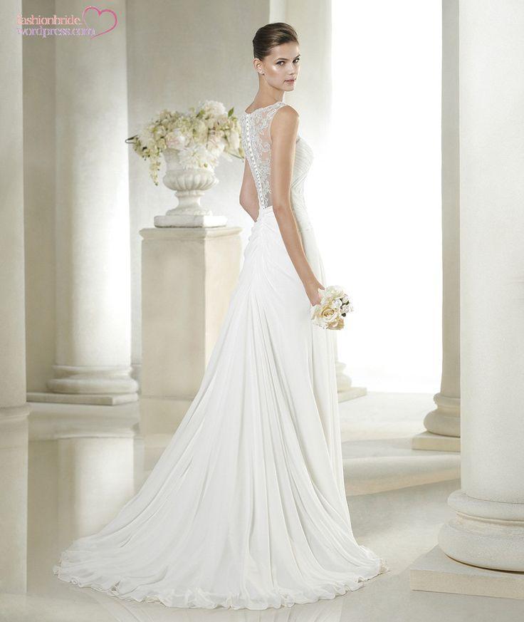 Fashion by San Patrick 2015 Spring Bridal Collection