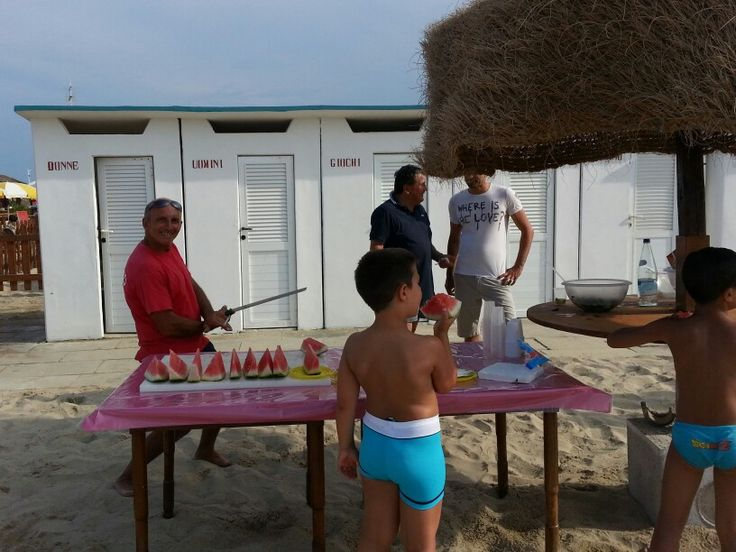 Hotel royal alba adriatica spiaggia privata