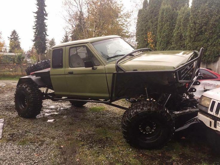 90u0027 #Ford #Ranger #Modified #MudBogger #4x4 #ExoCage #Custom & The 25+ best Ford ranger modified ideas on Pinterest   Ford raptor ... markmcfarlin.com