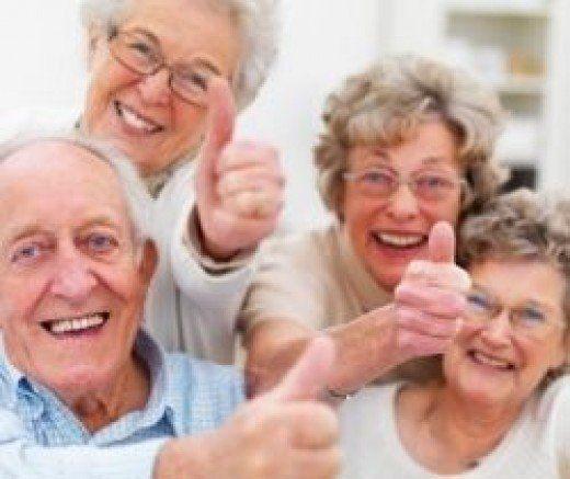 Nursing Home Activities
