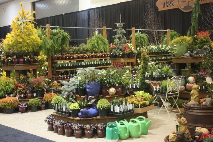 Garden center displays bing images merchandising ideas for Idea verde garden center