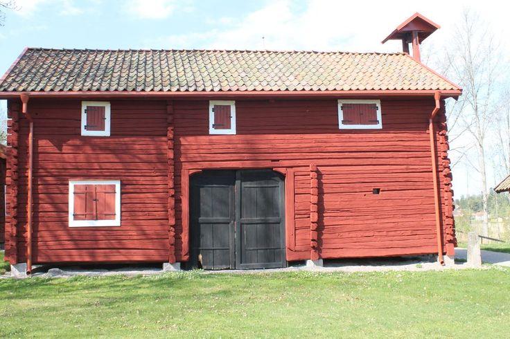 steves.blogg.se - gammelgården
