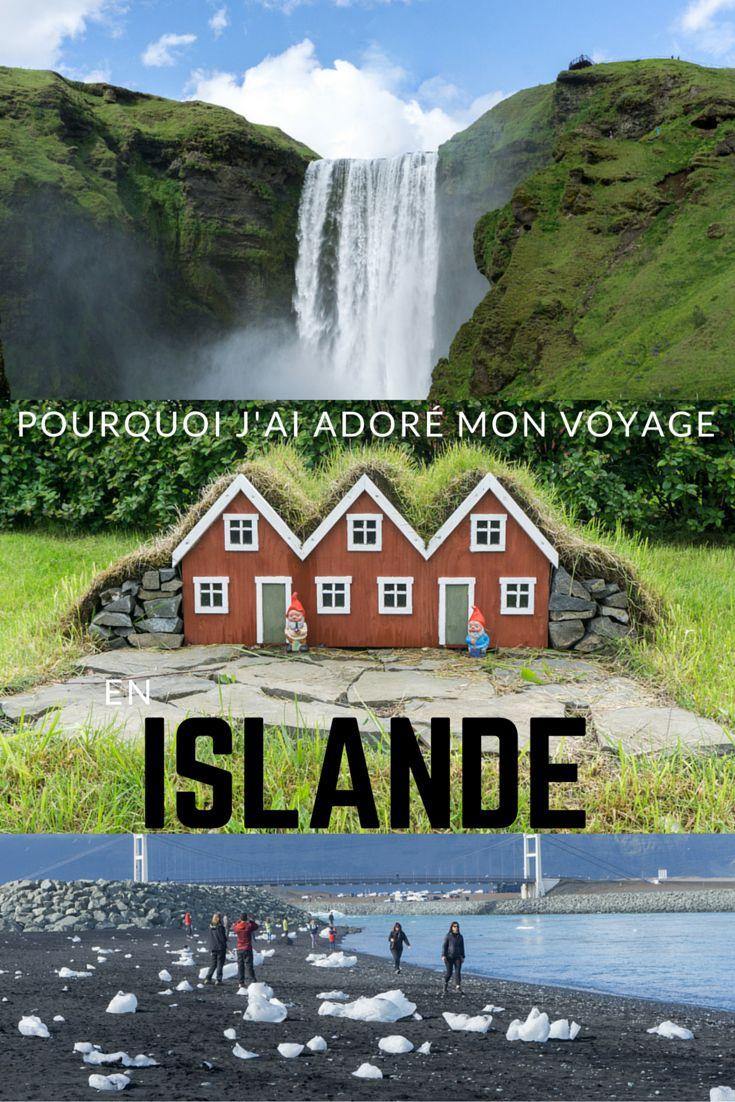 Vous vous demandez encore pourquoi partir en voyage en Islande? Voici les raisons pour lesquelles j'ai adoré ma visite chez les Islandais. GO!