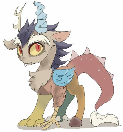 Discord ~Firebrand: still practicing drawing and art...Sadly none of my stuff looks good. I can't wait till I am as good as this Devian Artist. :/ It will take me some time. Meanwhile I am working on Firebrands Fan fiction. I am rather enjoying studying MLP lore.