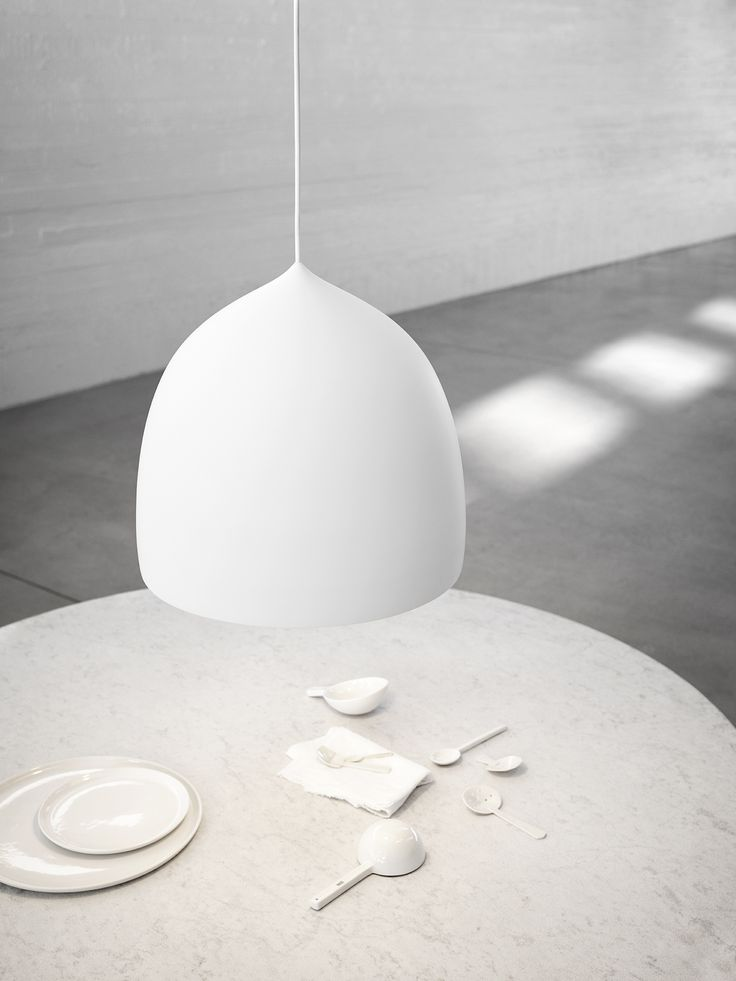 Suspence light by GamFratesi