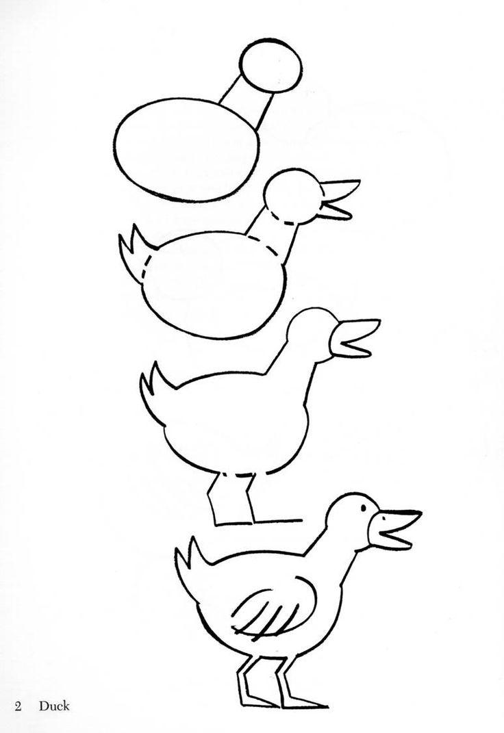 (2013-12) ... a duck