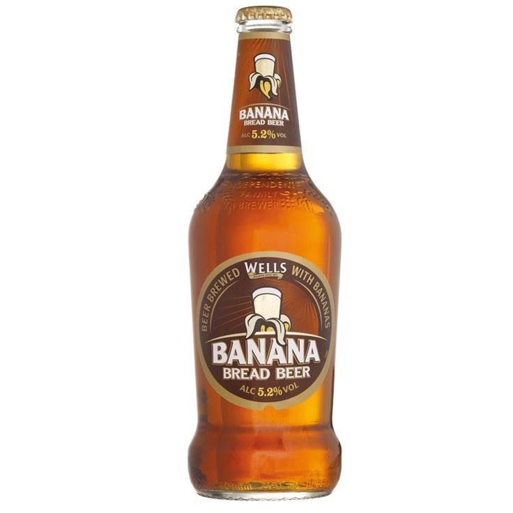 Wells Banana Bread Beer