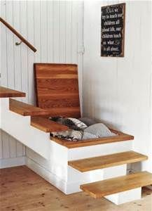 Under Stairs Ideas - Bing Images
