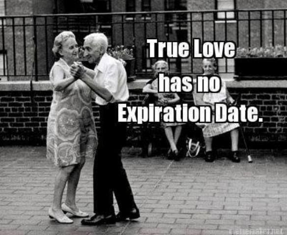 #Truth.  True love knows no limits