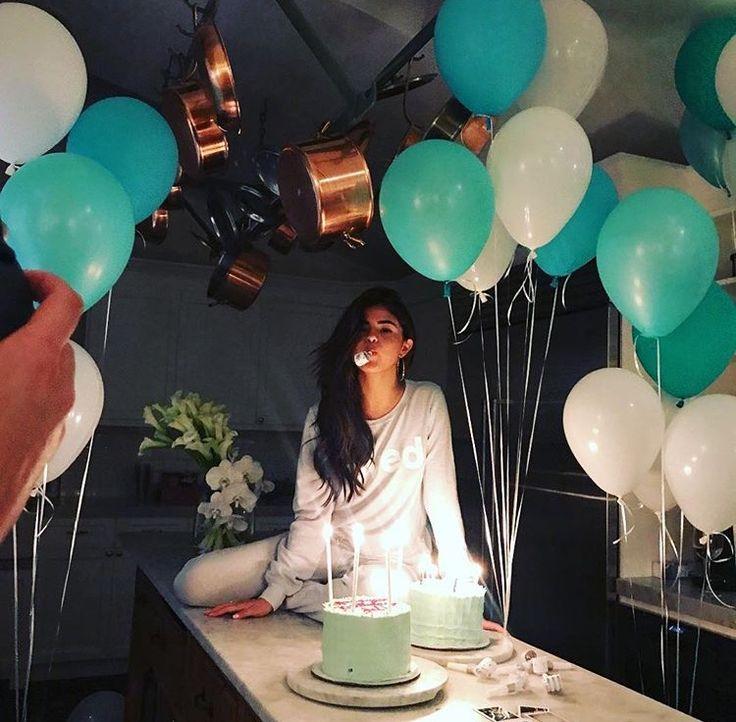 Happy 25th birthday Selena