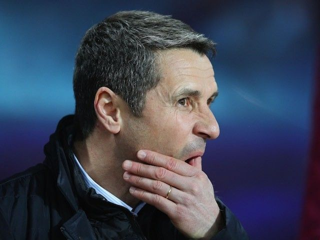 Remi Garde: 'Aston Villa can still remain in Premier League'