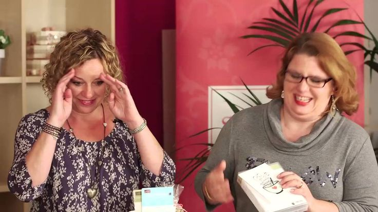 Stampin' Chat Episode two Part two. Check out all the fun here! #video #crafting