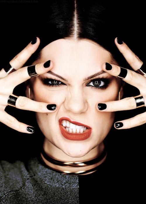 Jessie J - my girl since 2012