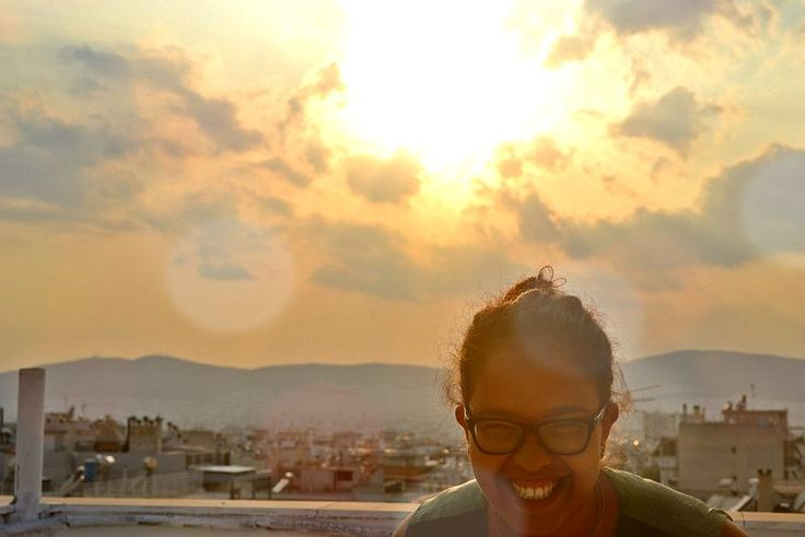 beautiful sun *_*