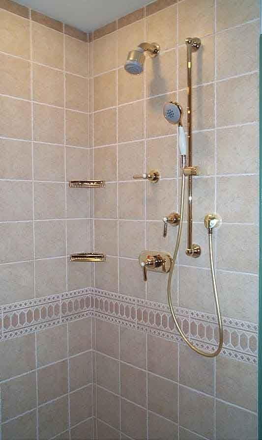 17 Best Images About Bathroom Tile Designs On Pinterest Wall Tiles Design Ceramics And Shower