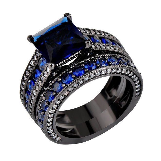 17 best ideas about Thin Blue Line Ring on Pinterest Police wife