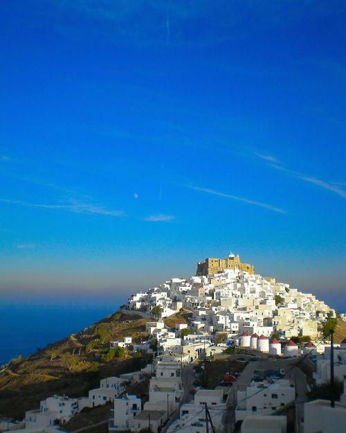 Castle on topAstypalaia Islandgreec, Awesome Visit, Greece Travel, Beautiful Places, Astypalaia Islands Greece, Gorgeous Greece, Greece Capitals, Beautiful Things, Exploration Greece