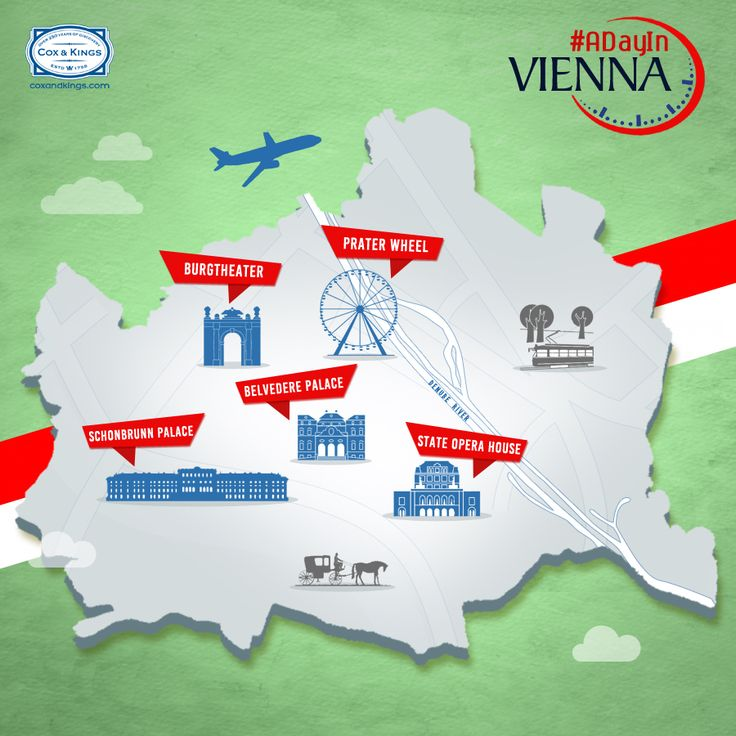 Amidst the historical grandeur, there lies a new energy that is flowing through the city of #Vienna in the form of its food & nightlife. Experience all in a day's time right here: http://cnk.com/ADayInVienna #ADayIn #Austria #Europe #travel #tourism